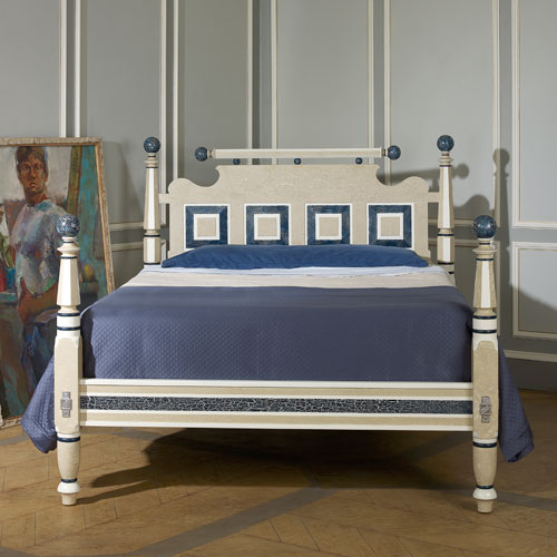 The Flying Colors Bed